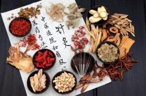 Chinese Herbalist
